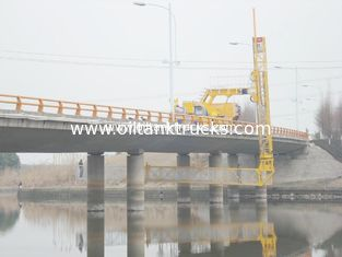 China Volvo Fm400 8x4 22m Under Bridge Access Equipment Truck Mounted Access Platform supplier
