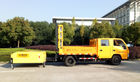 Safety Engineering Construction Truck Mounted Attenuator HZZ5060TFZ