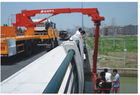 China 8x4 Dongfeng18M  Bucket Bridge Inspection Equipment For Bridge Detection flexible factory